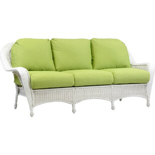 Souder Sofa with Cushion