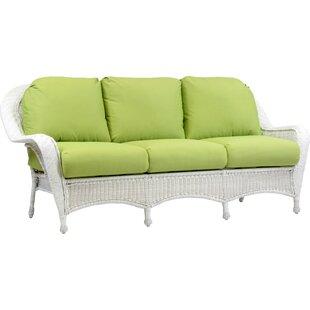 Souder Sofa with Cushion