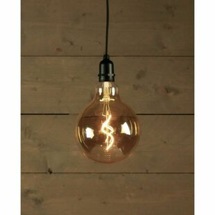 Dehart 1 Light Outdoor Pendant By Williston Forge