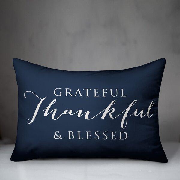 Blessed Pillow Wayfair