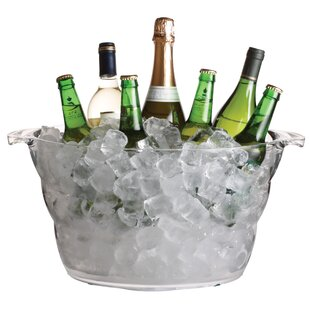 BarCraft Mix It Drinks Cooler By KitchenCraft