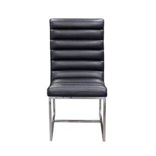 Bardot Side Chair (Set of 2) by Diamond S..
