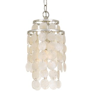 Highland Dunes Hettie 1-Light Novelty Pendant