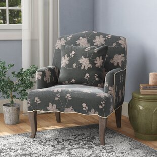 Kelya Armchair by Lark Manor