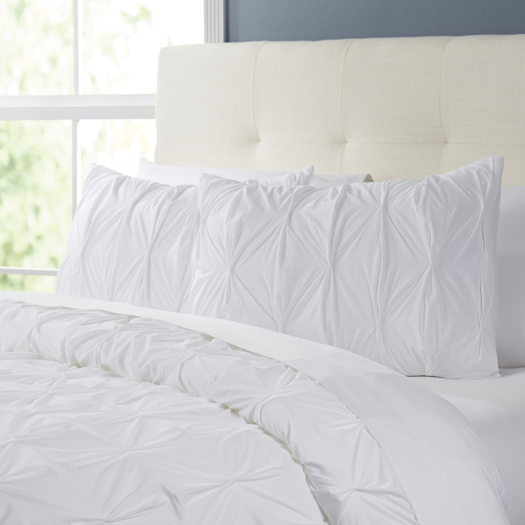 comforter from r sophistication p pin the class linens and navy set bedroom your waterford touchofclass to oversized vaughn stately bedding features linen com adds