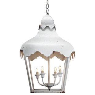 Lussan Lantern Pendant by ..