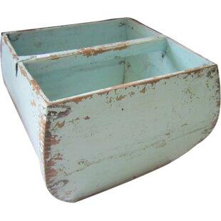 Wood Rice Measurement Box