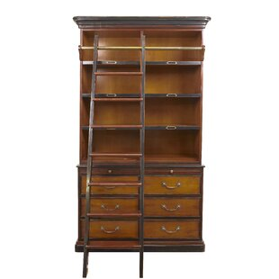Cambridge Standard Bookcase by Authentic Models