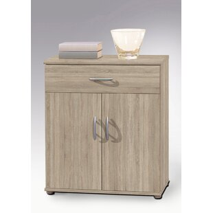 Caracara 1 Drawer Combi Chest By Ebern Designs