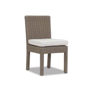Sunset West Coronado Patio Dining Chair with Cushion