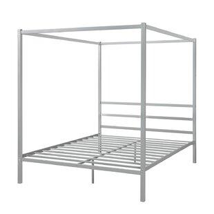 Bjork Queen Canopy Bed