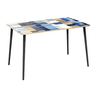 Campisi Dining Table Wrought Studio