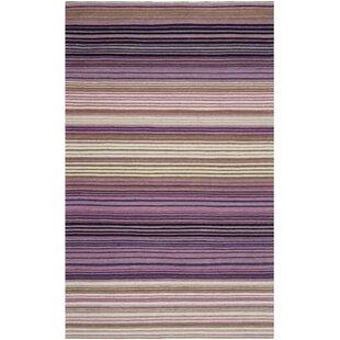 Tapis tuftés: Couleur - Violet | Wayfair.ca