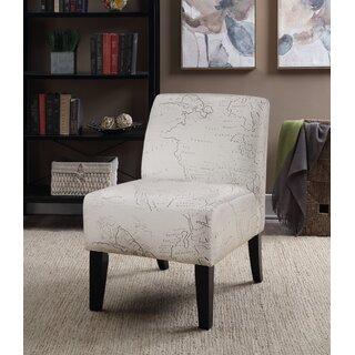 Ardane Slipper Chair by Ophelia & Co. SKU:AB151424 Order