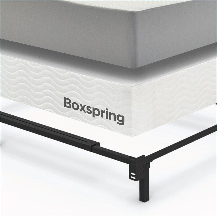 Astonishing Adjustable Full To King Size Bed Frame Creativecarmelina Interior Chair Design Creativecarmelinacom