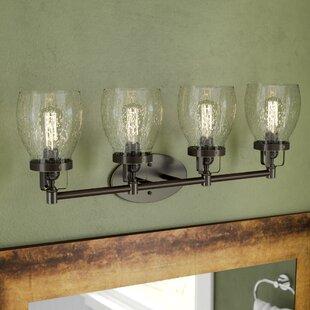 Trent Austin Design Panorama Point 4-Light Vanity Light