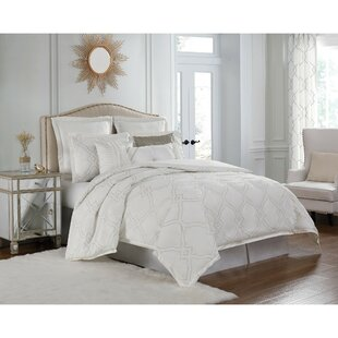 Dianti Reversible Duvet Cover Set