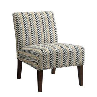 Atrasnu Slipper Chair by Latitude Run