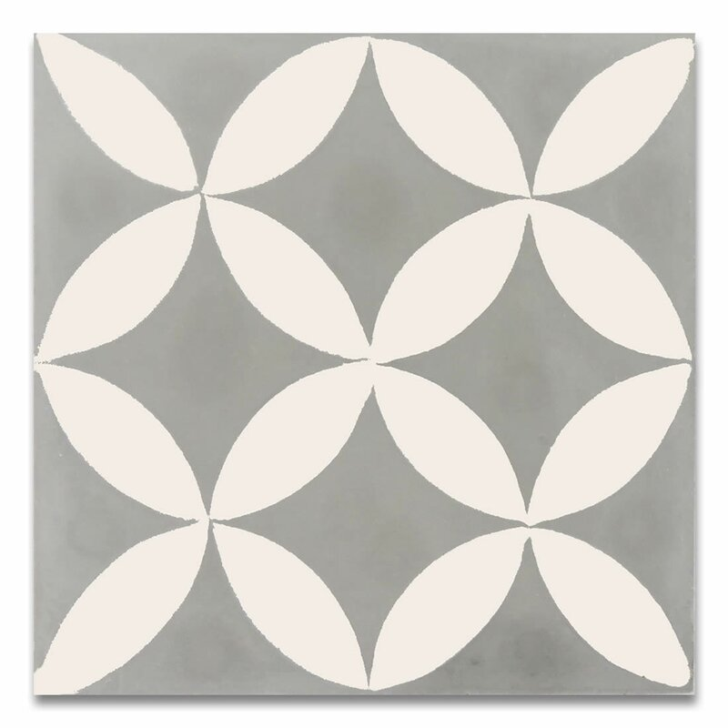 Moroccan Mosaic Tile House Amlo X Handmade Cement Tile In - Affordable encaustic tiles