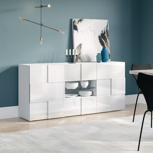 Bailee 2 Door 4 Drawer Sideboard By Zipcode Design