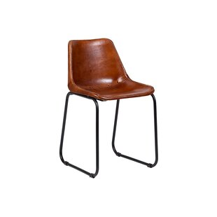Mahoney Dining Chair by Ivy Bronx