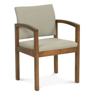 Leonard Upholstered Dining Chair by Fairf..