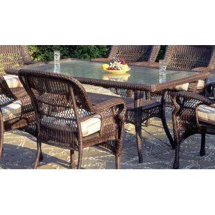 Montego Bay Dining Table