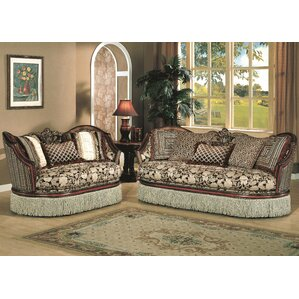 Albia Configurable Living Room Set by Astoria Grand