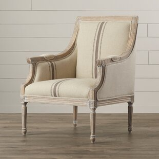 Bargain Lyster Armchair by Lark Manor Reviews (2019) & Buyer's Guide