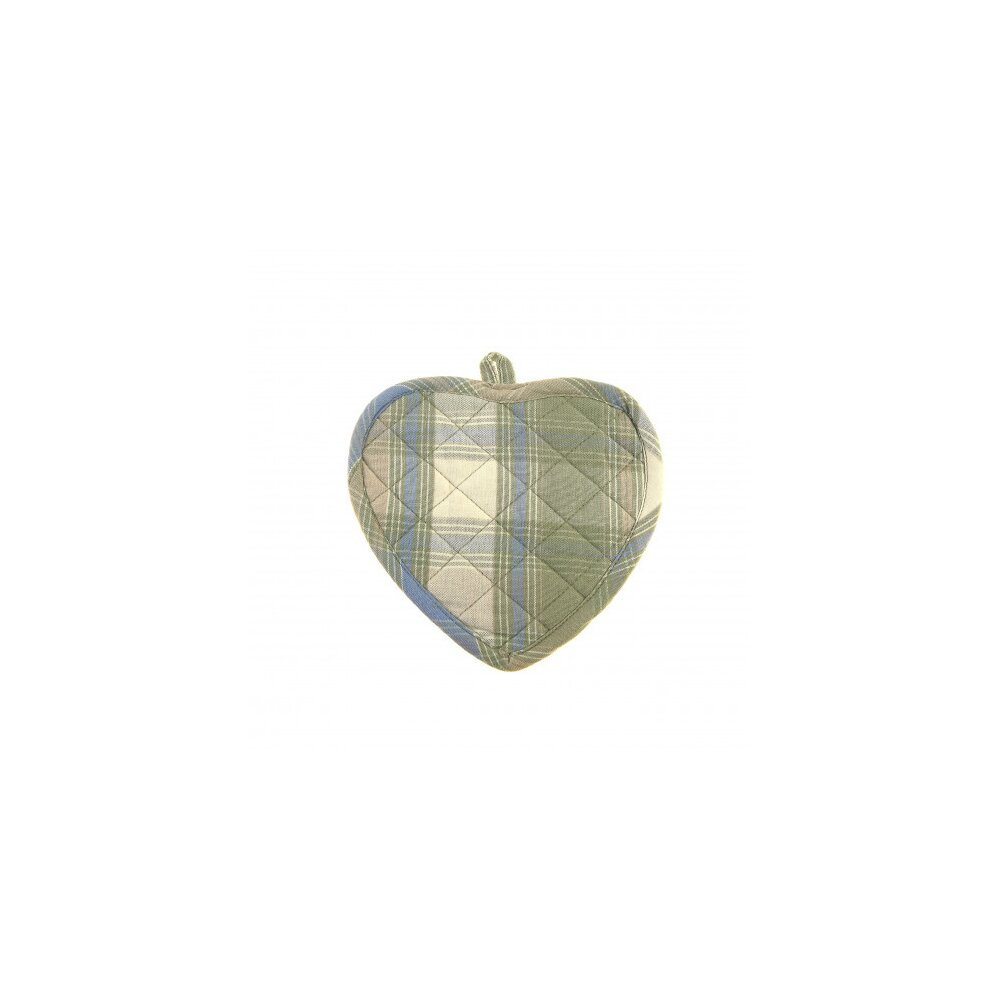 August Grove Waterloo Heart Potholder Wayfair