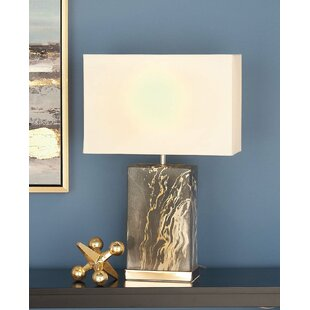 Ceramic 23 Table Lamp