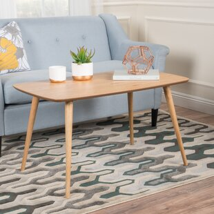 Langley Street Rockwell Coffee Table