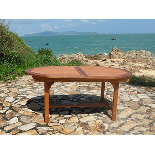 Sun Flair Dining Table By Indoba®