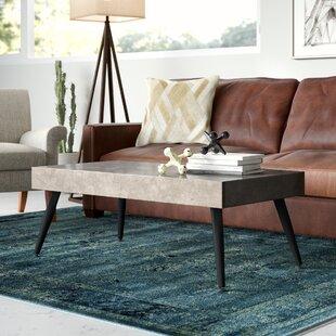 Hemlock Coffee Table by Trent Austin Design