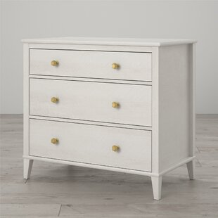 Best Reviews Monarch Hill Poppy 3 Drawer Dresser by Little Seeds Reviews (2019) & Buyer's Guide