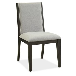 Ludlow Upholstered Dining Chair Brayden Studio