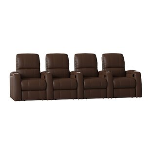 Storm XL850 Home Theater Lounger (Row of 4)