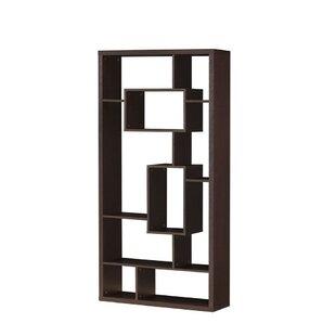 Laflamme Geometric Bookcase