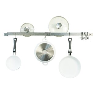 Schmieding Wall Mounted Pot Rack