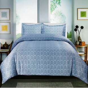 Charlton Home Arundel 600 Thread Count Cotton Sateen Sheet Set