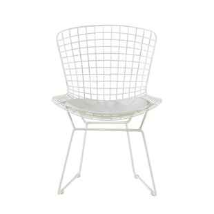 Wire Mesh Dining Chair | Wayfair