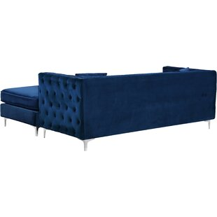 Alvord Reversible Sectional