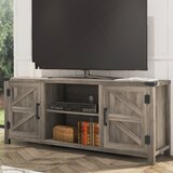 Schoenfeld TV Stand for TVs up to 70 by Rosalind Wheeler