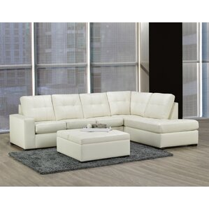 Sterling Sectional by Coja