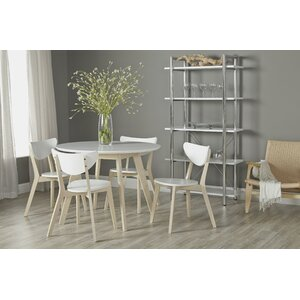 June Side Chair (Set of 4) by Corrigan Studio