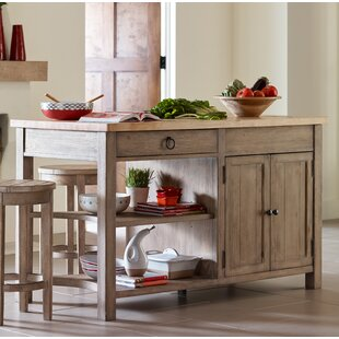Monteverdi Kitchen Island Cool