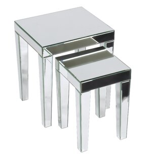 Purchase Nagy 2 Piece Nesting Table Set by House of Hampton