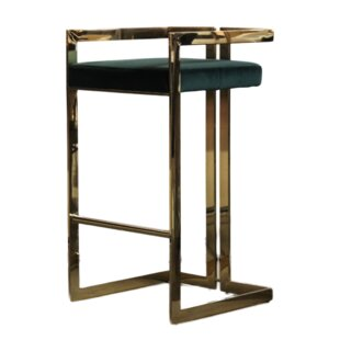 Wilfred 30 Bar Stool
