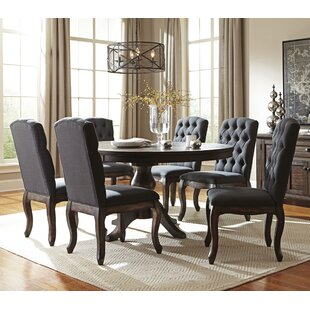 dining room table set. Baxter 7 Piece Dining Set Kitchen  Sets Joss Main