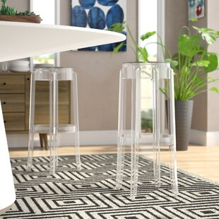Sloss 29.5 Bar Stool (Set of 2) by Brayden Studio